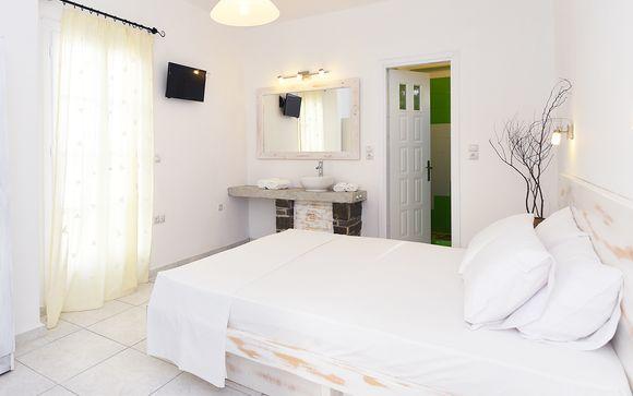 Hotel Porto Naoussa - Solo Adultos