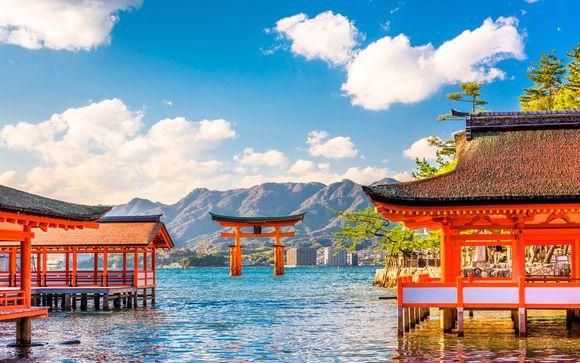 Exótico itinerario de 9 noches por la joya asiática