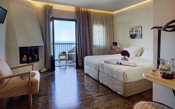 Dohos Hotel Experience - Sólo Adultos