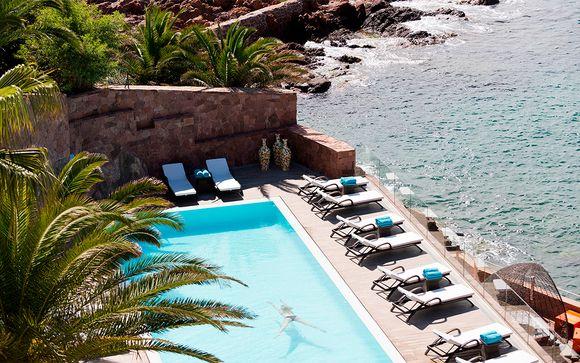 Tiara Miramar Beach Hotel & Spa 5*