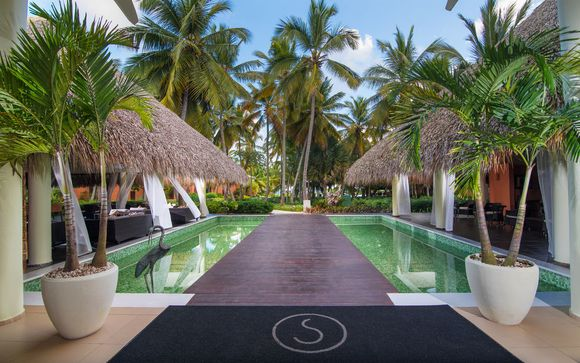 República Dominicana Punta Cana - Le Sivory By PortBlue Boutique - Solo adultos 5* desde 697,00 €