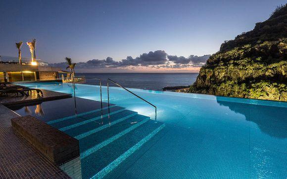 Portugal Funchal - Savoy Saccharum Resort &amp Spa 5* desde 275,00 ? con Voyage Prive en Funchal Portugal