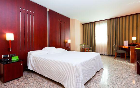 Hotel Jardines de Amaltea 4*