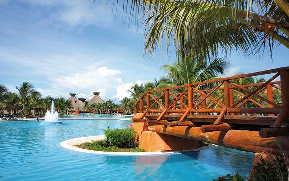 Extensión a Riviera Maya