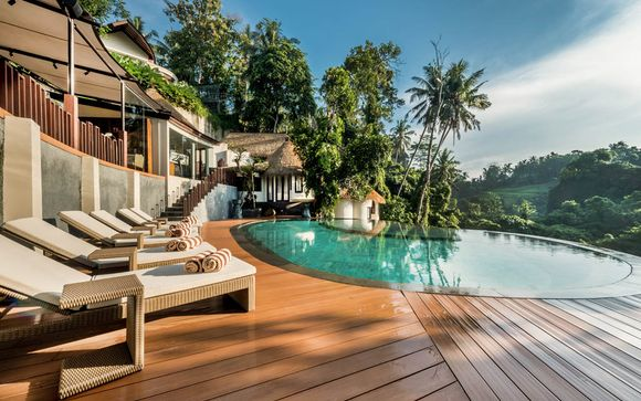 Tanadewa Resort & Spa 4*