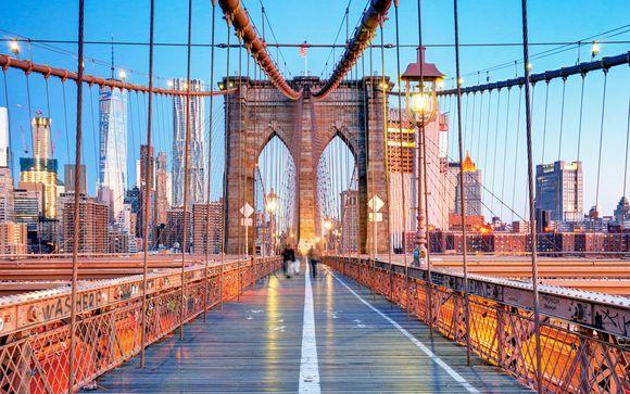 Sheraton Brooklyn New York Hotel 4*