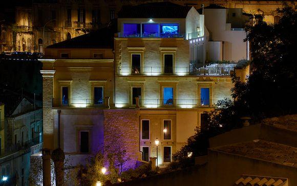 Tu Hotel San Giorgio Modica 4*