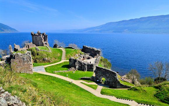 Escocia a tu aire