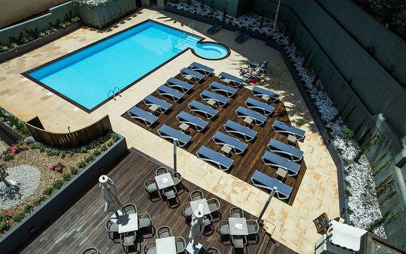 Santa Cruz Village Hotel, en Madeira