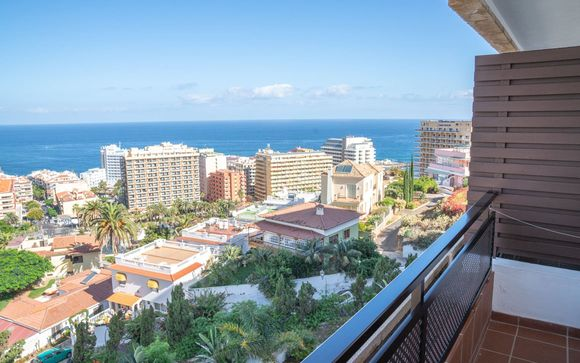 Hotel Smy Puerto De La Cruz
