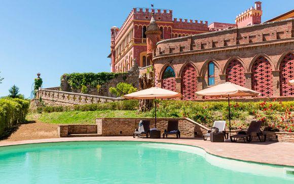 San Ruffino Resort 4*