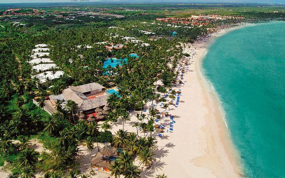 Melia Caribe Beach 5*
