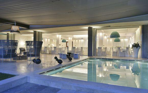 Hotel Cerere 4*