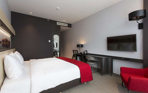 Corendon City Hotel 4*