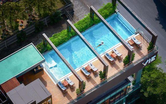 VIE Bangkok - MGallery 5*