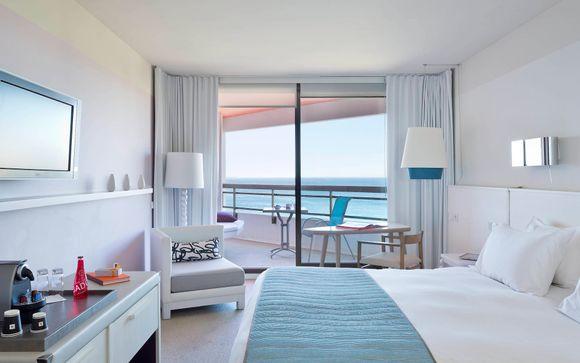 Hotel Pullman Cannes Mandelieu 4*