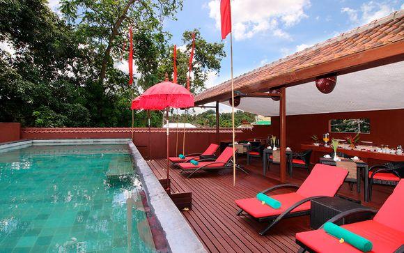 Petit Hotel Bali 4*