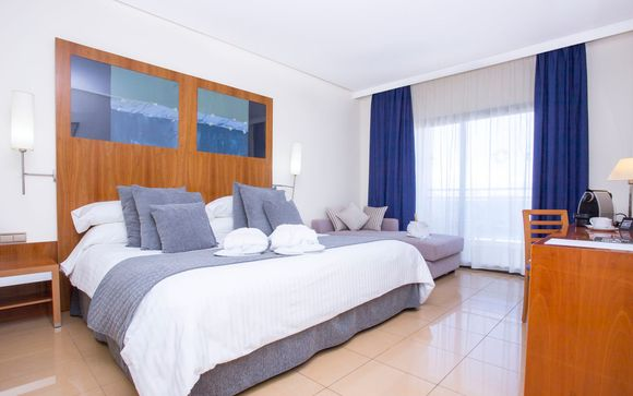 El Hotel Be Live Experience La Niña le abre sus puertas