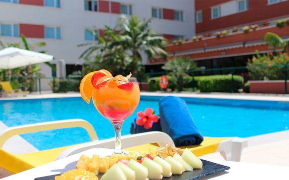 Hilton Garden Inn Málaga