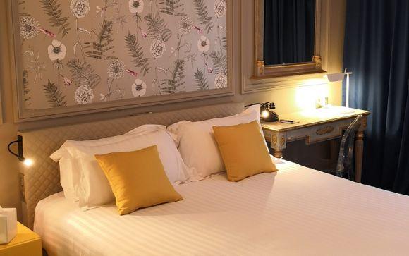 Grand Hotel Bellevue 4*