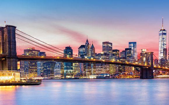 Estados Unidos Nueva York - Escapada a Nueva York desde 1.335,00 €
