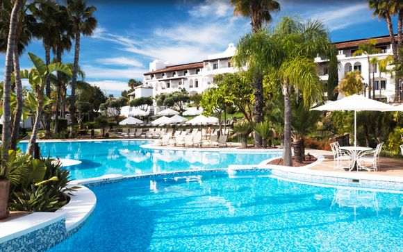 Málaga The Westin La Quinta Golf Resort  Spa 5*