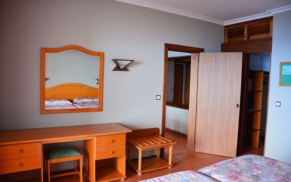 Hotel Jardim Atlantico 4*