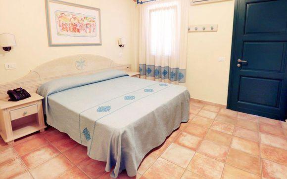 Hotel Nicolaus Club Il Cormorano 4*