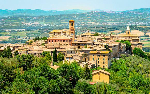 Perugia te espera