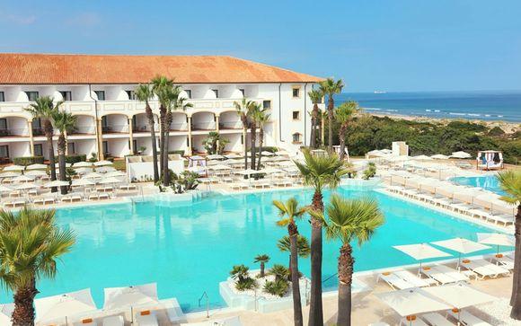 IBEROSTAR Andalucia Playa 5*