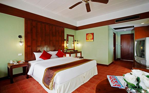 Diamond Cottage Resort & Spa le abre sus puertas
