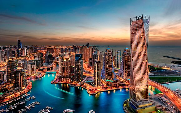 The H Dubai 5*