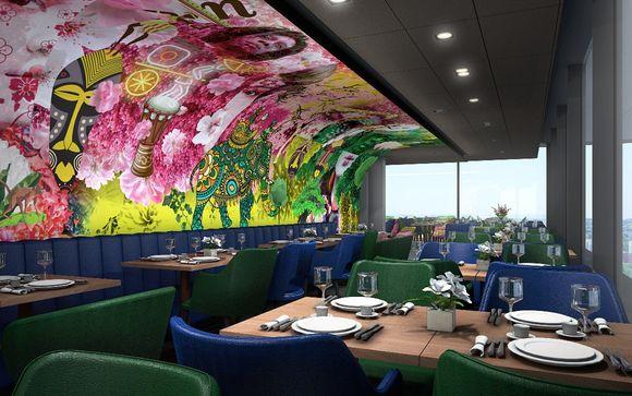 Hotel NHOW Amsterdam RAI