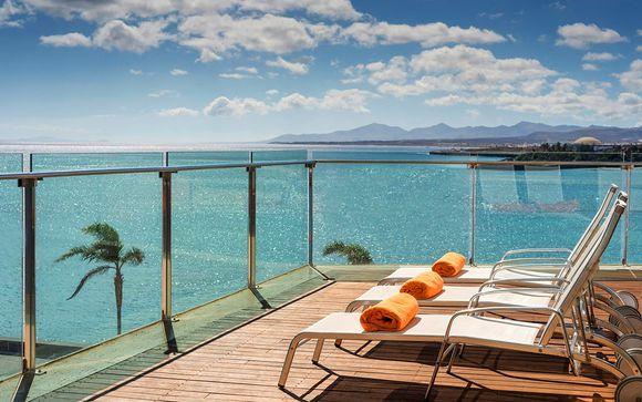 España Arrecife - Arrecife Gran Hotel &amp Spa 5* desde 254,00 €