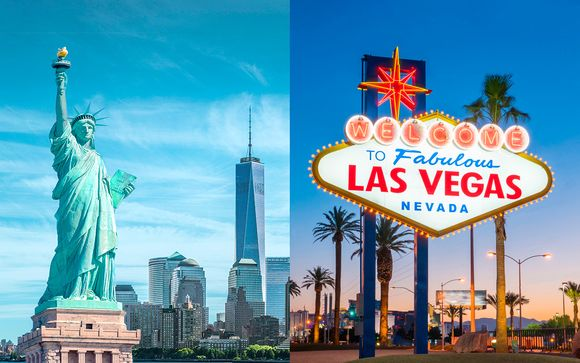 Estados Unidos Las Vegas - The Paul NYC 4* y Paris Las Vegas 4* desde 1.441,00 €