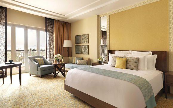 Emiratos Árabes Unidos Dubái - The Ritz-Carlton Dubai 5* desde 678,00 €