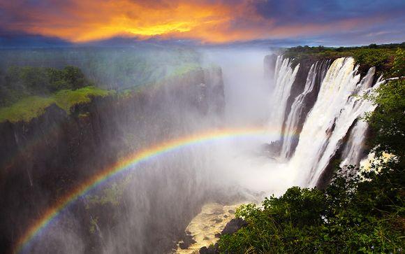 Zambia te espera
