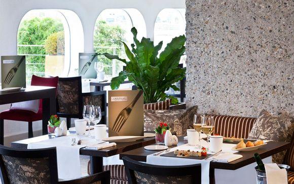 Itinerario: Vuelo de Gravedad Cero + 3 noches de hotel