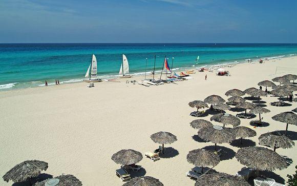 Sol Varadero Beach 4* - Solo Adultos