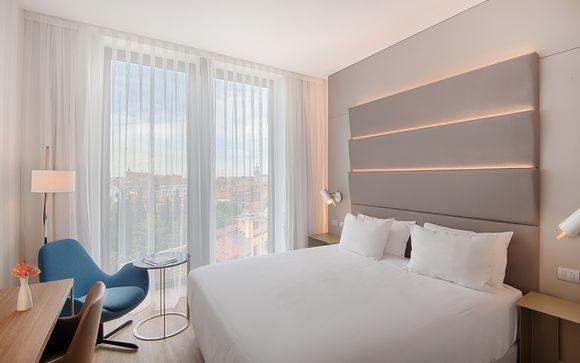 Hotel NH Venezia Rio Novo 4*
