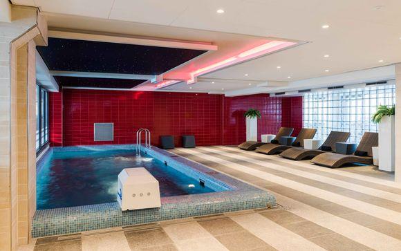 Htel Serviced Apartments Amstelveen