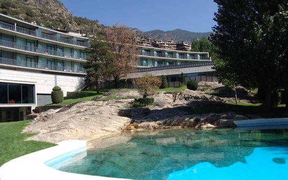 Hotel Andorra Park 5*