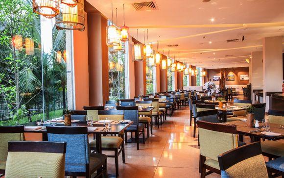 Meliá Danang Beach Resort 5*
