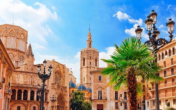 La Costa de Valencia te espera