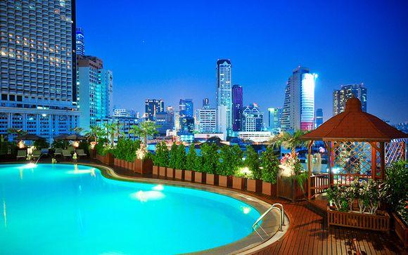 Preextensión en Bangkok