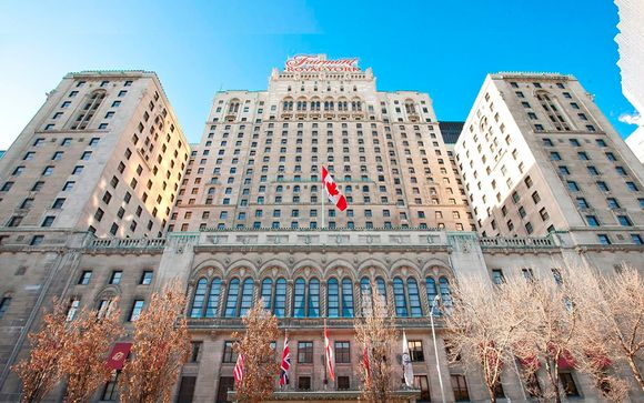 Hotel Fairmont Royal York 4*