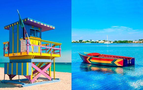 Combinado Hotel Nautilus 4* y Royalton Blue Waters 5*