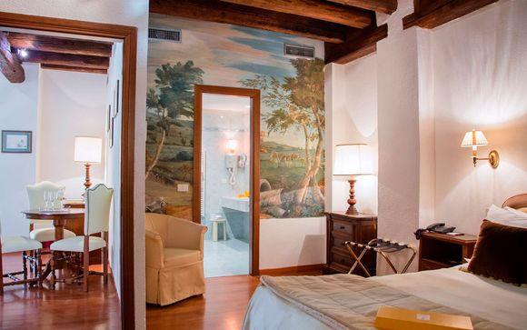 Hotel Villa Condulmer 5*