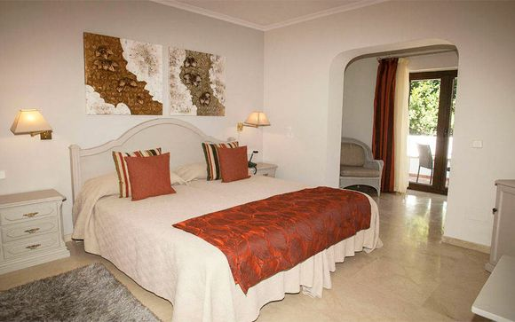 The Suites at San Roque Club 4*