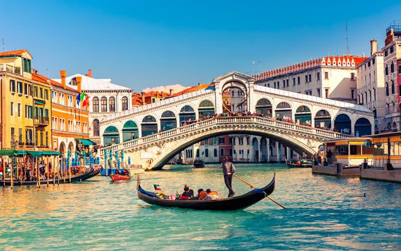Carlton on the Grand Canal 4*